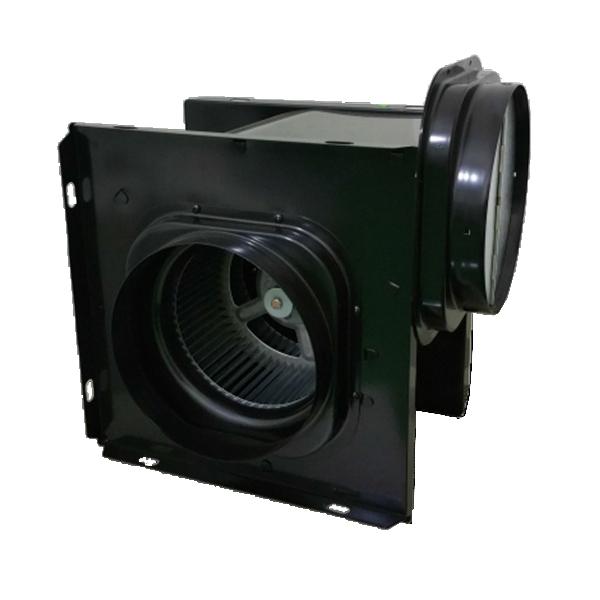 Ventilatore per condotto circolare , Fornitore di ventilatore per condotto in linea , Ventilatore per condotto silenzioso