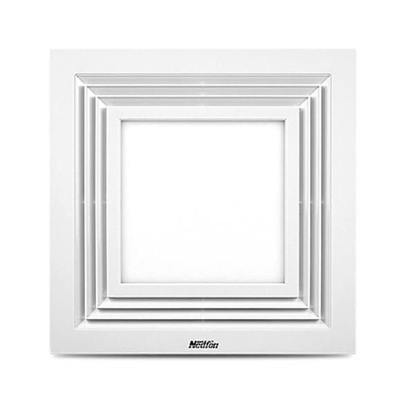 Ventilador de ventilación de montaje en techo, ventilador ...