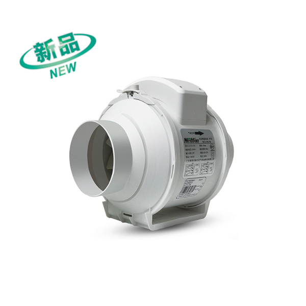 Mixed Flow Duct Fan Manufacturer, Circular Duct Fan Supplier